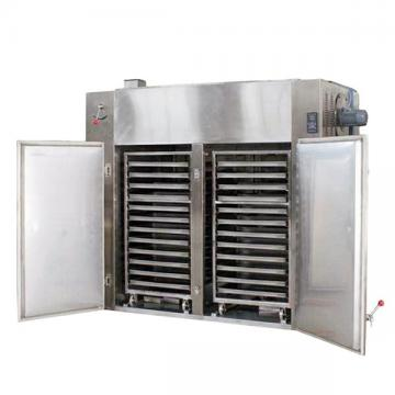 16 Layers Electric Commercial Stainless Steel Fruit/Vegetable Food Dryer Dehydrator