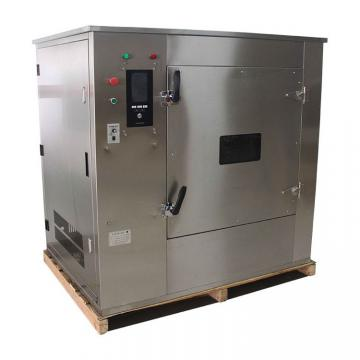 Baking Used Evenly Heating Rotary Rack Oven Manufacturers