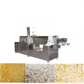 High Automatic Instant Rice/Minute Rice Production Line/Making Machine