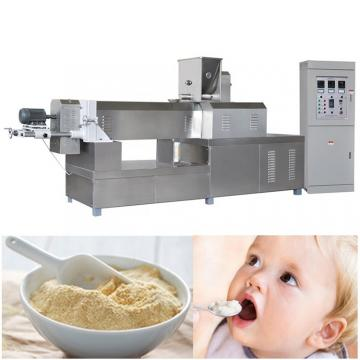 High Profit Multi-Function Baby Food Powder Production Line
