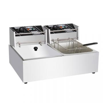 Factory Direct Sale French Fries Frying Machine