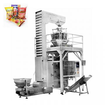 Automatic Patato Chips / Snack / Candy / Spaguetti / Chifle Pillow Shape Vertical Packing Packaging Machine Machinery