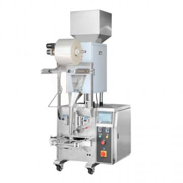 Automatic Screw Packing Machine for Packing Screws and Glue Plugs