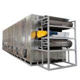 Zlg Vibrating Bed Continuous Dryer/Drier/Dry/Drying Machine for Antibiotics /Amsulphate/Maltitol Granule